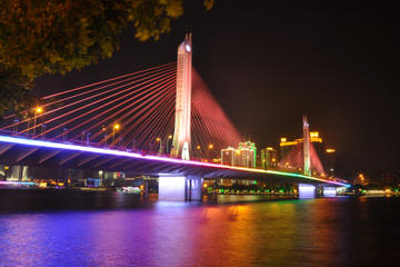 Pearl River Cruises in Guangzhou