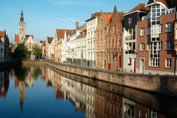 3 Days in Bruges: Suggested Itineraries