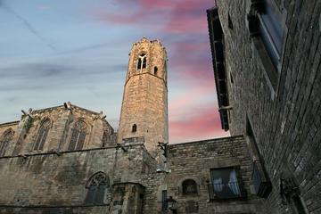 Gothic Quarter , Barcelona