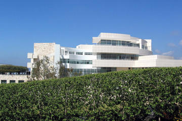 Getty Museum (J. Paul)