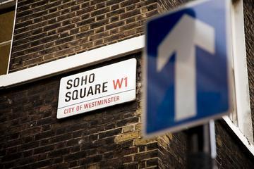 Soho, London Attractions