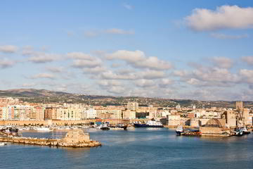 Rome Civitavecchia Cruise Port