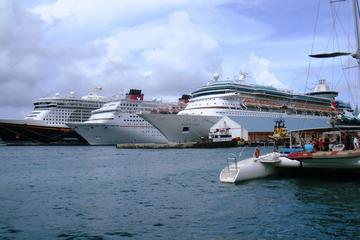 Nassau Cruise Port