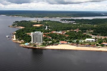 3 Days in Manaus: Suggested Itineraries