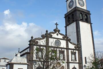 Igreja Sao Sebastiao