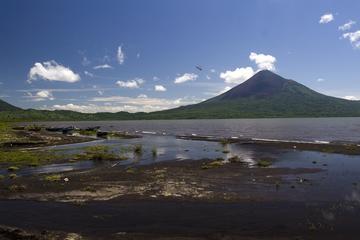 Mombacho Volcano Nature Reserve, Nicaragua