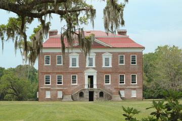 Charleston Mansions and Plantations