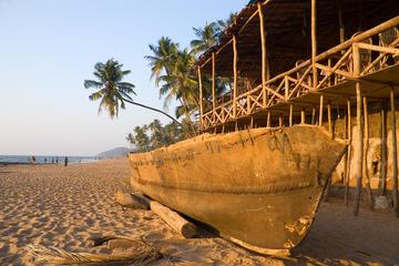 Купить бунгало в индии на берегу моря