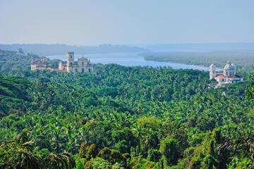 Old Goa (Ela), Goa