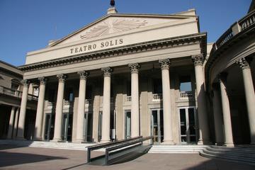 Solís Theatre (Teatro Solis)