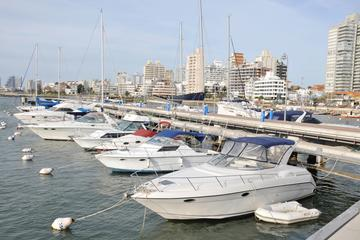 Punta del Este Yacht Club