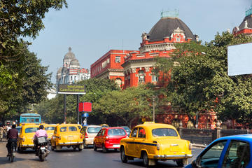 3 Days in Kolkata: Suggested Itineraries