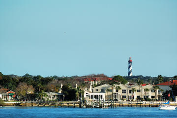 St Augustine Tours From Orlando