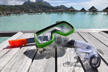 Outdoor Activities in Bora Bora