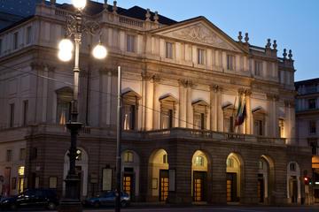 La Scala Opera (Teatro alla Scala)