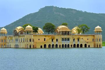 Jal Mahal (Water Palace), Jaipur