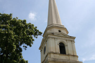 St Mary�s Church, Tamil Nadu