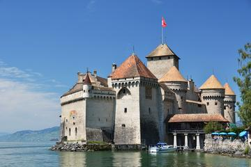 Chillon Castle (Château de Chillon)