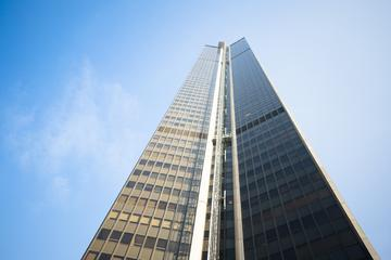 Tour Montparnasse, Paris