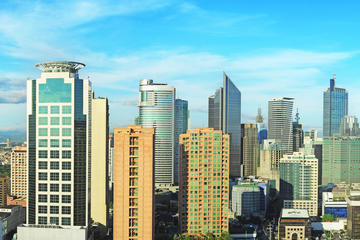 3 Days in Manila: Suggested Itineraries