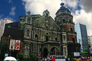 Manila Chinatown (Binondo)