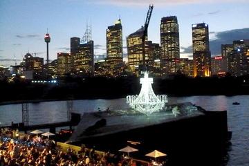 Seeing an Opera in Sydney