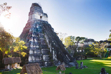Tikal Tours from San Ignacio