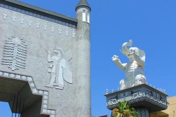 Hollywood & Highland, Los Angeles