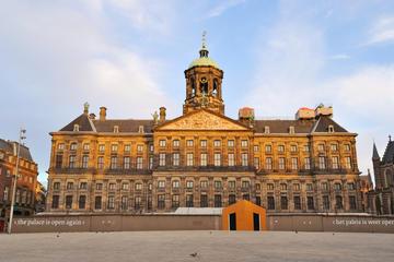 Royal Palace (Koninklijk Paleis)