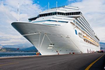 Puerto Montt Cruise Port