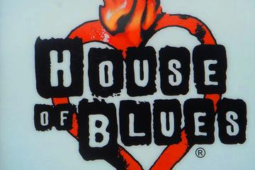 House of Blues on Sunset