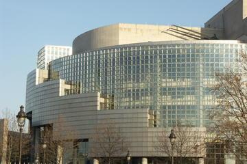 Opéra Bastille - Opéra National de Paris
