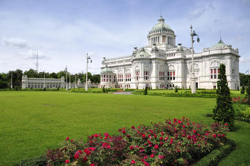 Ananta Samakhom Throne Hall