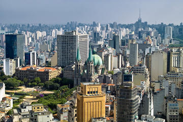 3 Days in São Paulo: Suggested Itineraries