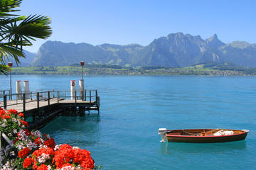 Thunersee (Lake of Thun)