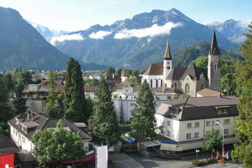 3 Days in Interlaken: Suggested Itineraries