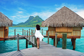 Suggested Itineraries: 3 Days in Bora Bora