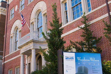 Woodrow Wilson House