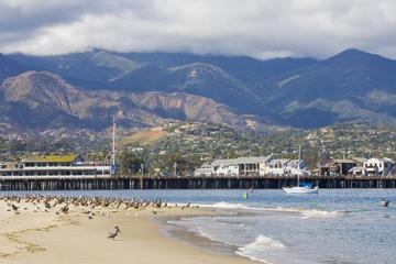 Top Beaches in Santa Barbara