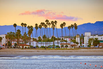 Santa Barbara Waterfront