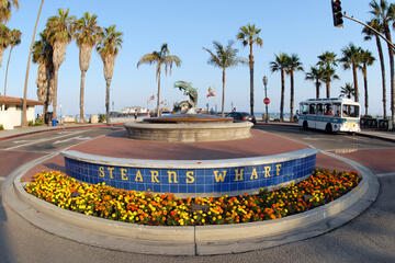The Best Stearns Wharf Tours Amp Tickets Santa Barbara