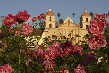 Santa Barbara Suggested Itineraries