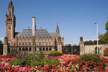 Peace Palace/Vredespaleis
