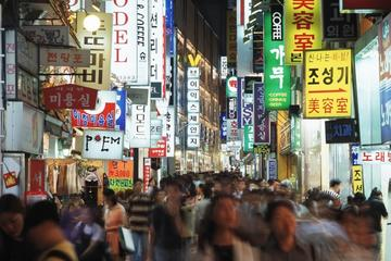 Seoul Daehangno
