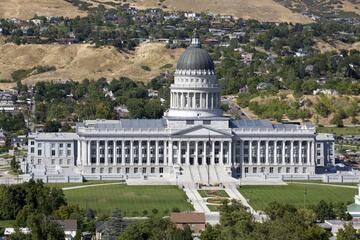 Utah State Capitol, Utah