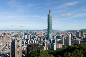 The Top 10 Things To Do & Attractions in Taipei 2019