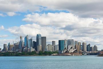Central Business District, Sydney
