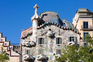 Casa Batllo , Barcelona