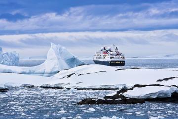 Multiday Cruises to Antarctica