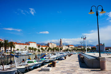3 Days in Split: Suggested Itineraries